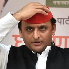 Shunned by his clan, deserted by loyalists, besieged by BJP: Can Akhilesh Yadav bounce back?