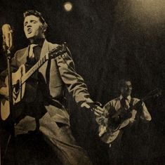Champion or copycat? Elvis Presley's ambiguous relationship with black America
