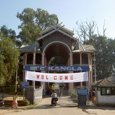 Why shifting an interrogation centre out of Manipur's Kangla Fort is mere symbolism
