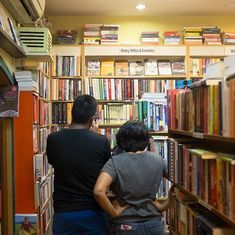 How many copies must a book sell to be a bestseller in India (and why are there so many lists?)