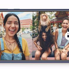Video: Nokia wants to say bye-bye to the selfie with the 'bothie'