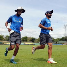 KL Rahul and Ajinkya Rahane are indispensable for India in Tests. So why play them in the ODIs?