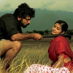 The list of Tamil films in which women are destroyed by men is long, but it wasn't always that way