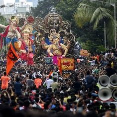 Are Ganesh mandals in Maharashtra behind a nationwide dilution of noise pollution norms?