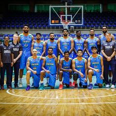 Breakdown in Beirut: What went wrong for Indian men's basketball team at FIBA Asia Cup?