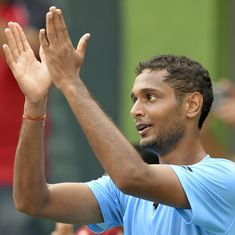 'Just the beginning': What it takes for Ramkumar Ramanathan to live up to his potential