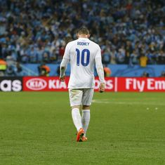 Was Wayne Rooney England's greatest-ever football player?