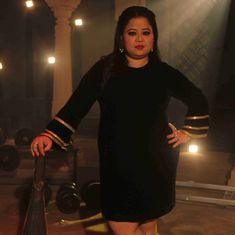 Stand-up comic Bharti Singh: 'Comedy Dangal is one level up in my career'