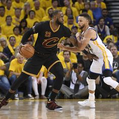 Save the date: Ten key matches you can't miss this NBA season