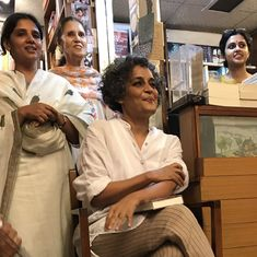 Too much blood for good literature: A journalist reads Arundhati Roy's Kashmir fiction