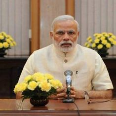 PM Modi announces launch of sports talent search portal during Mann ki Baat