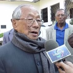 Rishang Keishing (1920-2017): Understanding the legacy of Manipur's longest serving chief minister