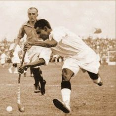 Dhyan Chand on chasing Olympic glory, being snubbed and meeting Don Bradman
