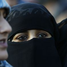Why banning the burqa in Europe is a waste of time