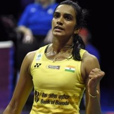 PV Sindhu vs Nozomi Okuhara, and other Scroll.in stories you may have missed this week