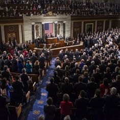 Arrest, debate, vote count: How US Congress and other parliaments ensure their members' presence