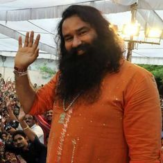 'Holy men', theirs and ours: If India has Ram Rahim, Pakistan has its pirs and mullahs