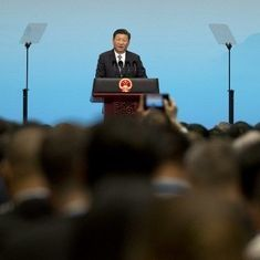 At Brics Summit, Xi Jinping urges members to shelve differences and seek common ground