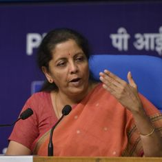 'Big message on women's status in India': Nirmala Sitharaman on her appointment as defence minister