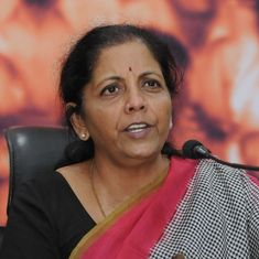 A JNU free thinker in the Defence Ministry: Looking back at Nirmala Sitharaman's career
