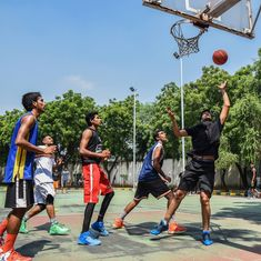 3X3 basketball: Why India may have a chance in this new Olympic sport