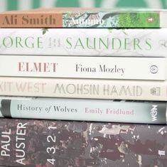 The Man Booker shortlist is out. It's a good time for social reading to pick up pace