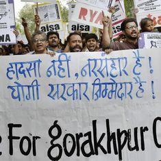 Gorakhpur deaths: Owner of oxygen supplier Pushpa Sales arrested