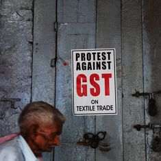 Log-in error, missing data, multiple deadlines: GST is tripping up on technical glitches