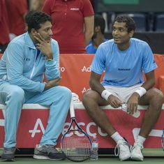 Focus on the doubles: What India need to fix after their 3-2 Davis Cup loss to Canada