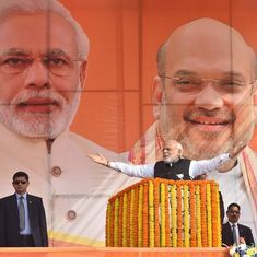Inside view: How the BJP's social engineering helps it win one election after another
