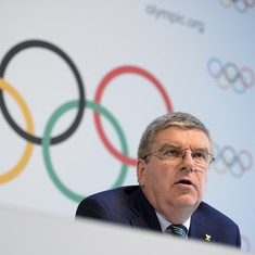 Thomas Bach reveals that US officials gave him the idea of a double Olympic host deal