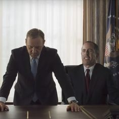 Watch: Some of the biggest comedians crash Netflix's most iconic shows