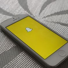 Could Snapchat's biggest selling point now be its downfall?