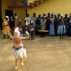 The United Nations is meeting to save people with albinism from black magic killlings