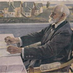 How Ivan Pavlov came up with classical conditioning by experimenting with dogs