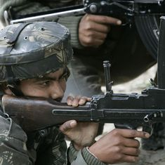 No garbage duties please: India must deploy its Armed Forces personnel for combat alone