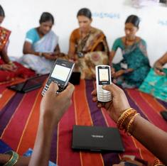 Only 16% Indians in rural areas use the Internet, says report
