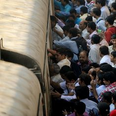 Sadism on the tracks: In Mumbai, commuters are treated as statistics, not humans