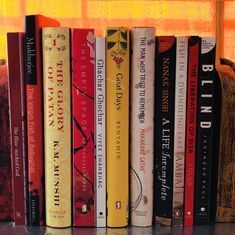 International Translation Day: Read the beginnings of eleven of the best translated books from India