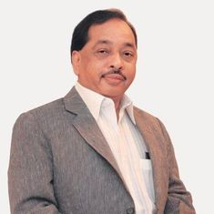 Maharashtra: Narayan Rane floats new party, to support BJP in state