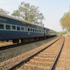 Bengaluru: Train runs down three college students as they take selfies on a track