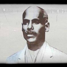 A 19th century visionary: The legend behind one of India's first football scouts