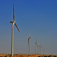 Wind power tariff falls to record low of Rs 2.64 per unit at second auction