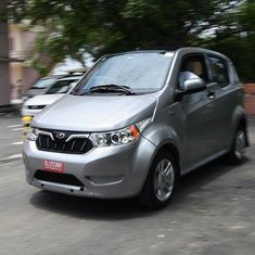 Tata and Mahindra to lead India's push towards electric vehicles