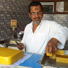 'No GST on food bills': Chennai sweet shops are struggling to draw customers