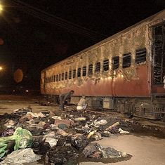 2002 Godhra train case: Gujarat High Court commutes death sentence of 11 convicts to life term