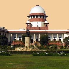 Constitution bench to decide whether a woman marrying outside faith can be deemed to have converted