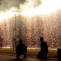 'Great example of judicial overreach': Twitter reacts to ban on firecrackers in Delhi this Diwali