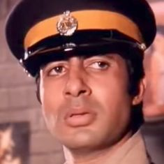 'Zanjeer' and Amitabh Bachchan: The movie and the anti-hero we both needed and deserved