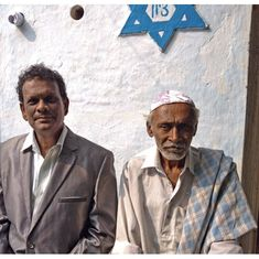 In unreleased comedy film by the Telugu Jews of Andhra lies hope of a visit to their 'promised land